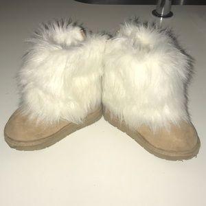 Gap sz 6 boots